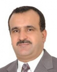 Dr. Wajdi Ahmad<BR>GE Digital Energy<BR>Middle East & Africa<BR>UAE