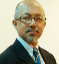 Prof. Omar Yaakob<br>C. Eng, FRINA<br>Research Fellow<br>UTM, Malaysia